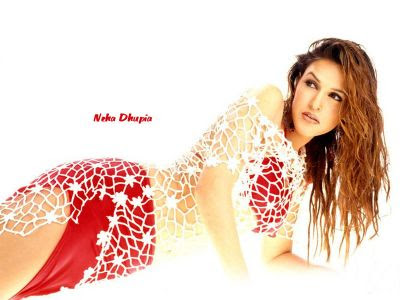 neha dhupia wallpapers. That Neha is one of the most