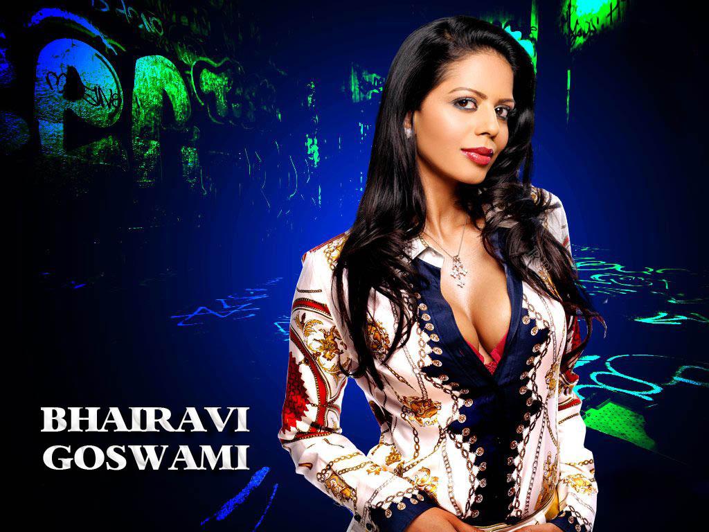 Goswami Biography Bhairavi Goswami Biography