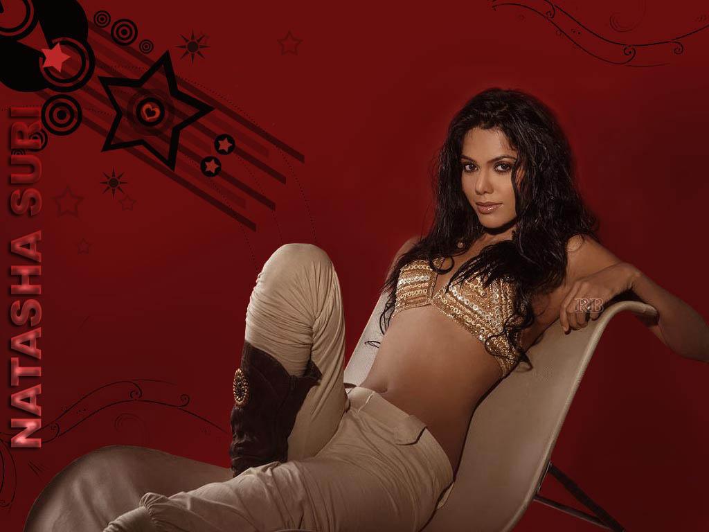 , Natasha Suri Hot Wallpapers