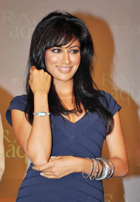 chitrangada singh wowes at raga aqua launching hot images