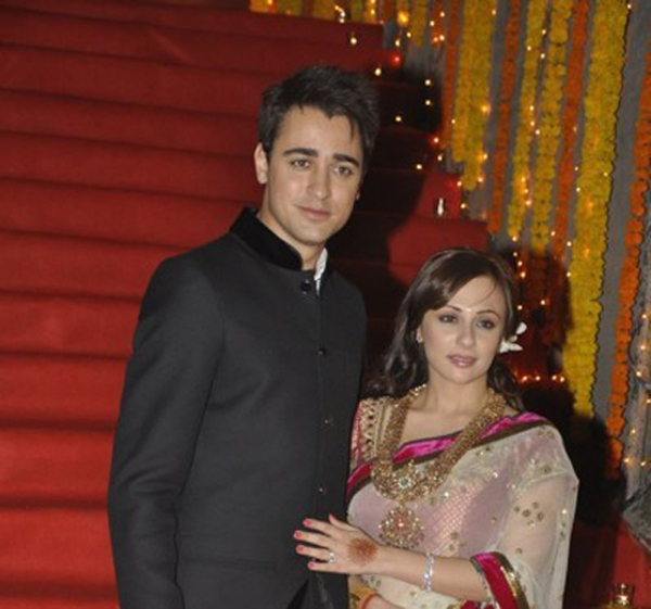 imran khan actor and avantika marriage - photo #17