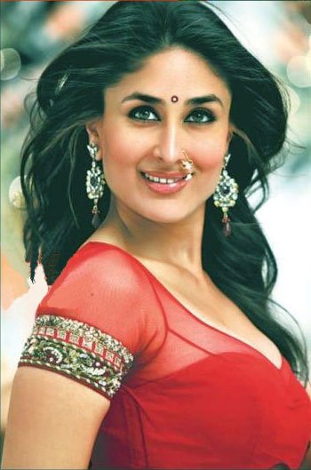 Kareena Kapoor in Hot Look from movie RA One
