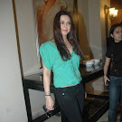 Preity Zinta at Gillettes Stop Pms Event  Cute Pictures