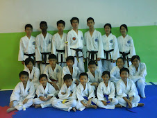 Main Dojang (Sunday)