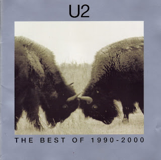 U2 - The Best Of 1990-2000 - Disc 2