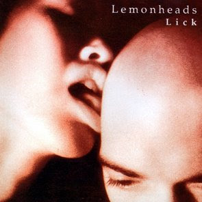 Lemonheads - Lick