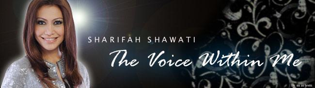 Sharifah Shawati