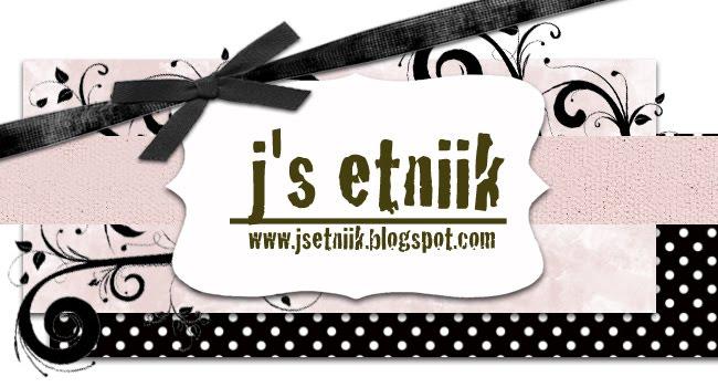 J's Etniik