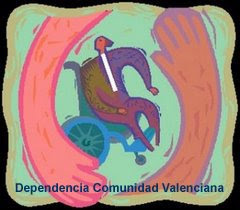 Logotipo Dependencia Comunidad Valenciana