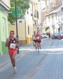 Blog del Club de Atletismo Granada Joven: Gran premio de fondo 2010