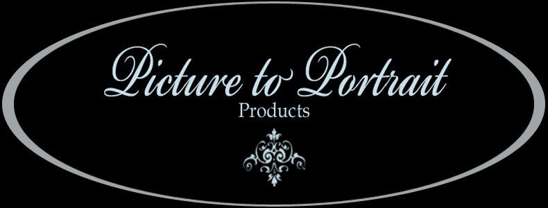 Picture to Portrait Products