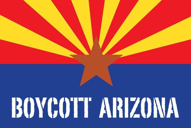 Boycott Arizona