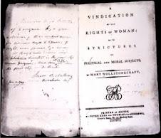 Vindicació feminista o drets de les dones