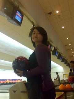 make me fresh: ART bos family - Daiman Bowling