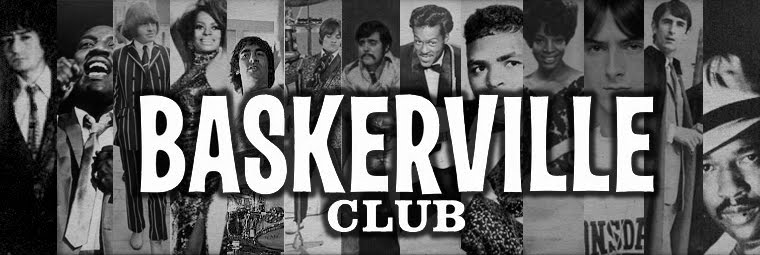 BASKERVILLE CLUB