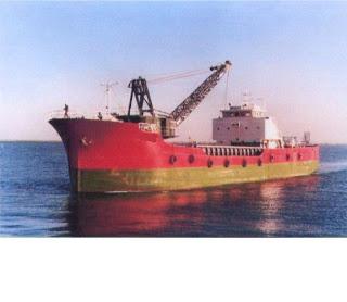 Sales ship