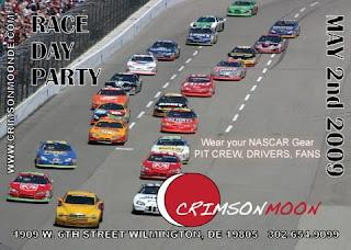 live NASCAR RaceDay