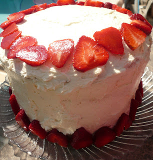 Dorie Greenspan Cake Recipe