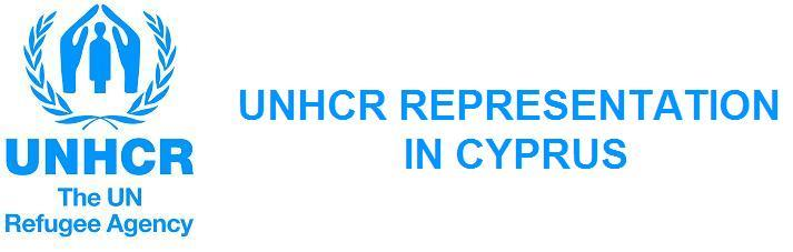 UNHCR Representation in Cyprus