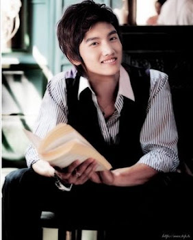 My Prince Max chang min TVXQ