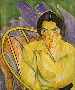 A Boba- Anita Malfatti