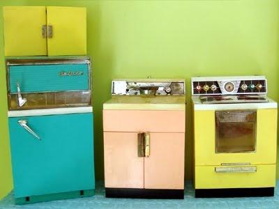 Etsy vintage vintage play kitchen set for Kitchen set q line
