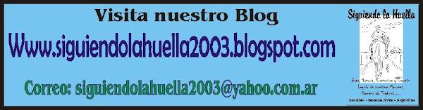 Promo del Blog