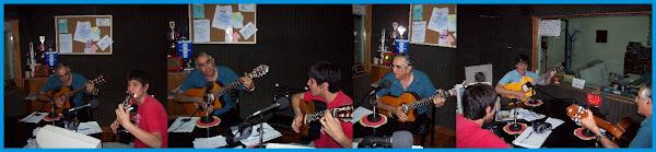 Duo Ariel y Horacio 12/11/08
