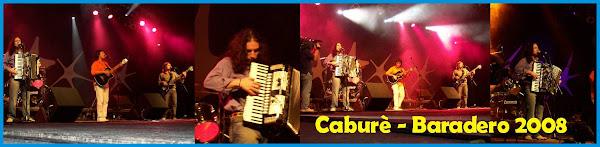 Cabure - Baradero 2008