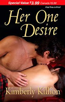 HER ONE DESIRE by Kimberly Killion