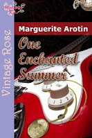 ONE ENCHANTED SUMMER by Marguerite Arotin