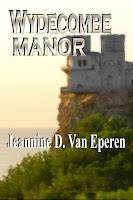 Wydecombe Manor by Jeannine van Eperen