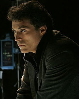 Rufus Sewell in Eleventh Hour