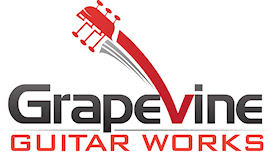 Grapevine Guitar Works