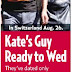 RUMOR: Matt Bellamy en planes de.. ¿casarse?