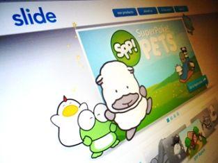 Google anuncia compra da Slide: Produtora de Games Sociais
