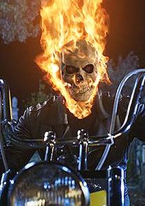O Motoqueiro Fantasma volta aos cinemas em 2012