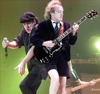 Recital de AC-DC