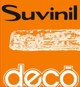 <center>Suvinil Decó</center>