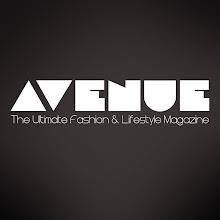 The Ultimate Fashion & Lifestyle Magazine