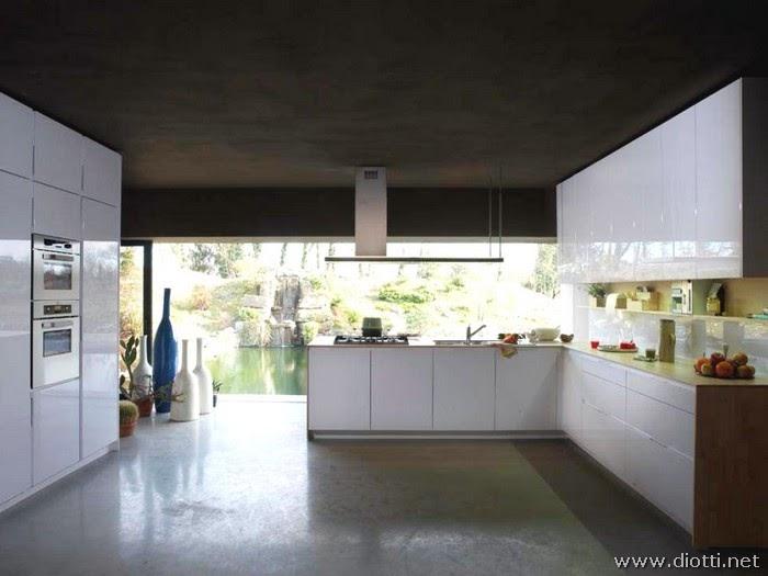Arredamenti diotti a f il blog su mobili ed arredamento d 39 interni la cucina orange mi ha - Mobili snaidero catalogo ...