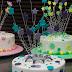 Best Malteser Explosion Cake