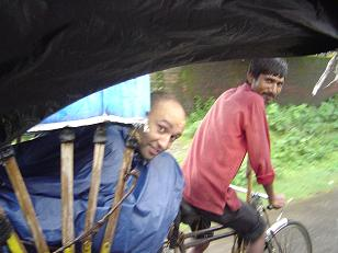 Rickshaw...HOW...