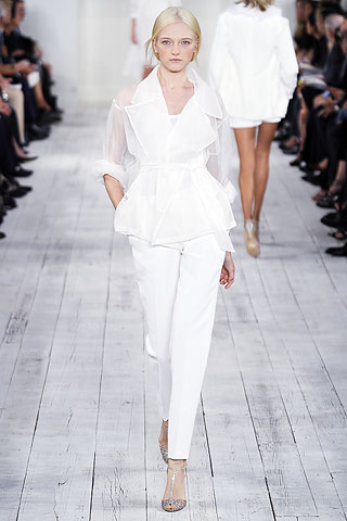 fashion - Ralph Lauren Spring - Gorgeous