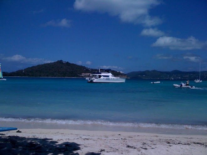 Photo - Trip to St. Thomas