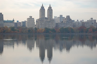 Place - Central Park
