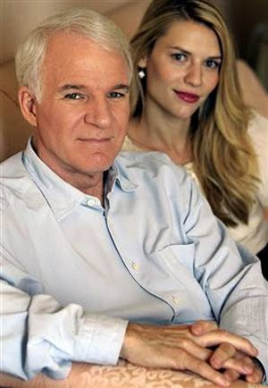 Art - steve martin - What a career, what a life