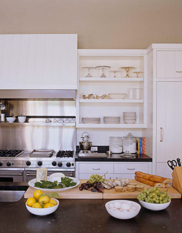 Decor - Barefoot Contessa Kitchen
