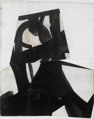 Art - Franz Kline