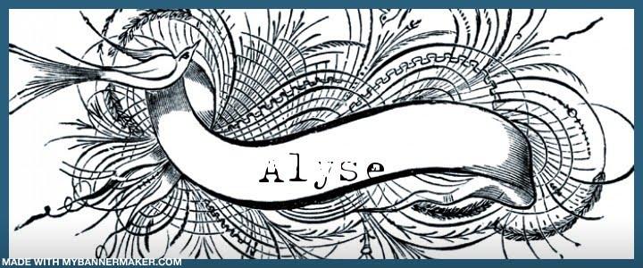Alyse